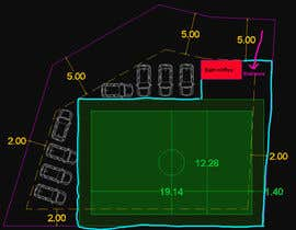 #18 cho 5/6 a side mini soccer pitch bởi eliasgarcia