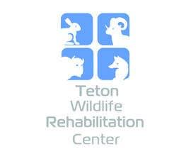 LoganF tarafından Logo Design for Animal Rehab Center için no 1