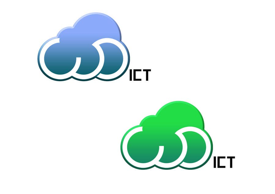 Bài tham dự cuộc thi #                                        47                                      cho                                         Create a corporate design for a ICT solutions company