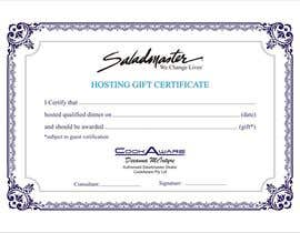 ChathuSL tarafından Design a certificate için no 24
