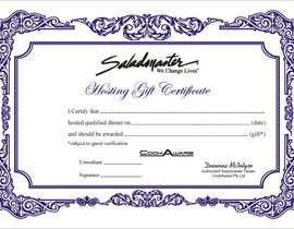 ChathuSL tarafından Design a certificate için no 36