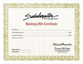 neerajdadheech tarafından Design a certificate için no 15