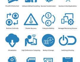 DesignStorm15 tarafından Design 20 * Vector Illustration Icons için no 6
