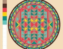 gr0uchyoldbag tarafından Create New Design For Round Towel için no 38