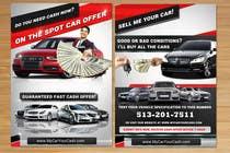 Design An Advertisement Mail Flyer için Graphic Design69 No.lu Yarışma Girdisi