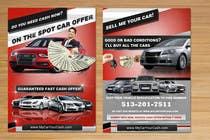 Design An Advertisement Mail Flyer için Graphic Design74 No.lu Yarışma Girdisi