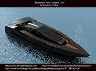 Contest Entry #11 for Concept Boat Design - 1 concept only