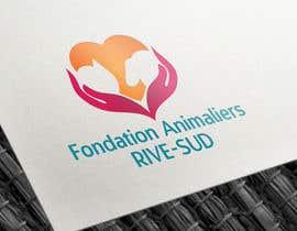 Helen2386 tarafından Design a Logo - Animal Clinic Fondation için no 67
