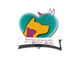 danielpayer tarafından Design a Logo - Animal Clinic Fondation için no 75