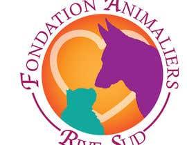 Robpurl tarafından Design a Logo - Animal Clinic Fondation için no 70