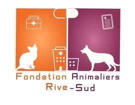 aminjanafridi tarafından Design a Logo - Animal Clinic Fondation için no 65