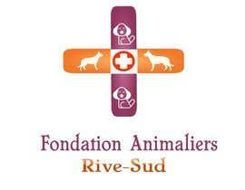 aminjanafridi tarafından Design a Logo - Animal Clinic Fondation için no 66