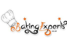 #53 para Design a Logo for BakingExperts.co.uk por pega007