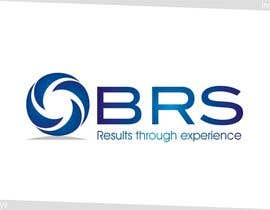 #434 para Logo Design for BRS de innovys