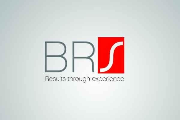 Kilpailutyö #44 kilpailussa Logo Design for BRS