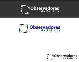 #219 for Projetar um Logo for Observadores da Política by alizainbarkat