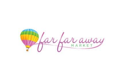 Konkurrenceindlæg #                                        89                                      for                                         Design a Logo for Far Far Away Market