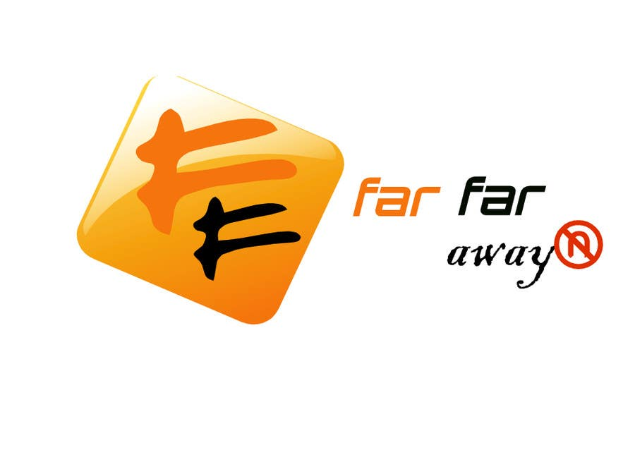 Penyertaan Peraduan #31 untuk Design a Logo for Far Far Away Market