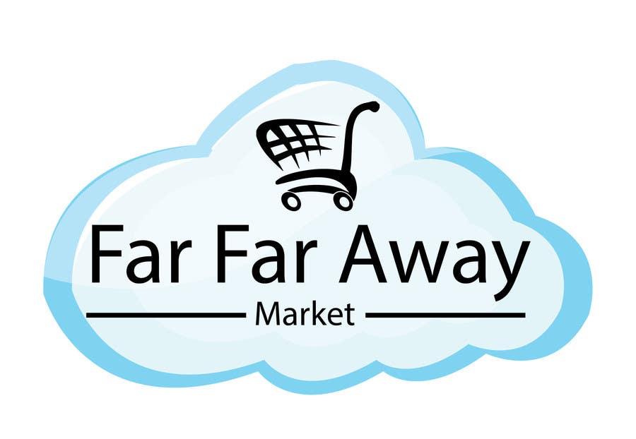 Konkurrenceindlæg #                                        97                                      for                                         Design a Logo for Far Far Away Market