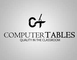 #94 for LOGO Design for Computer Tables by Nadimboukhdhir