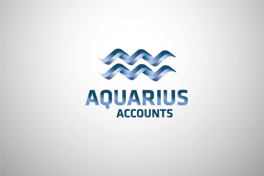 #94 for Design a Logo for Aquarius Accounts by CTLav