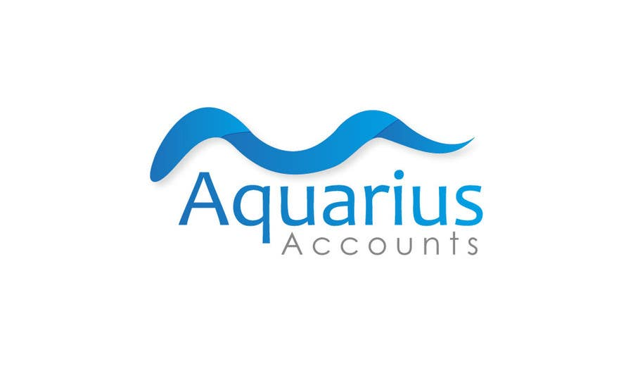#18 for Design a Logo for Aquarius Accounts by the0d0ra