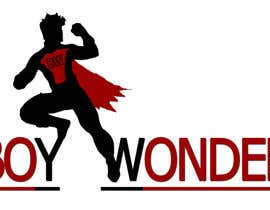 #132 para Design a Logo for boy wonder por thunderblizzard