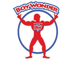 #149 for Design a Logo for boy wonder by stanbaker