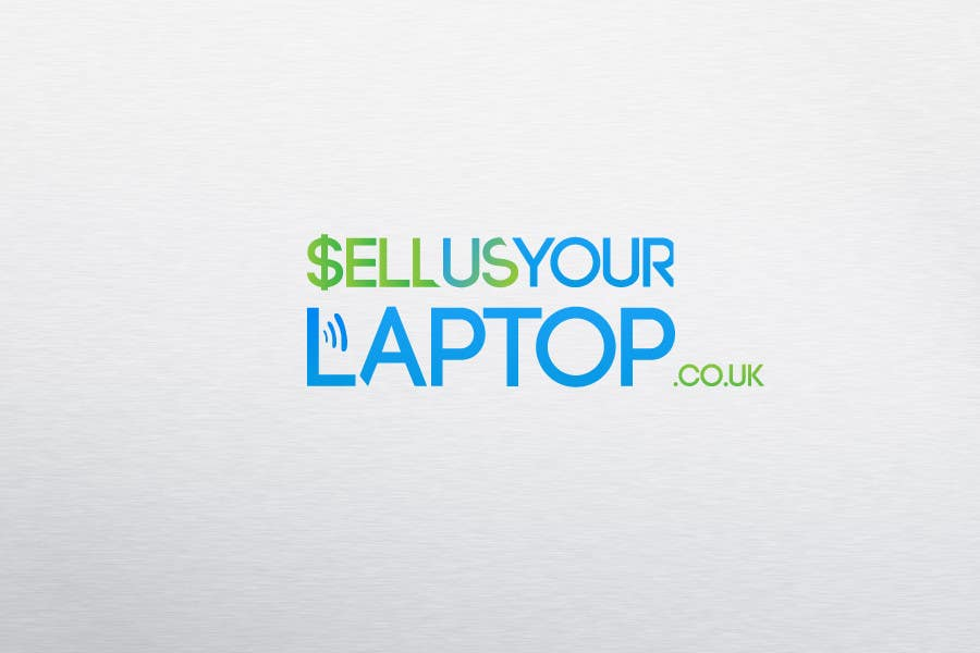 Contest Entry #84 for Logo Design for sellusyourlaptop.co.uk
