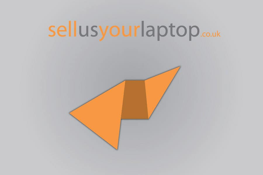 Contest Entry #101 for Logo Design for sellusyourlaptop.co.uk