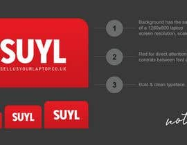 #92 สำหรับ Logo Design for sellusyourlaptop.co.uk โดย dvdbdr