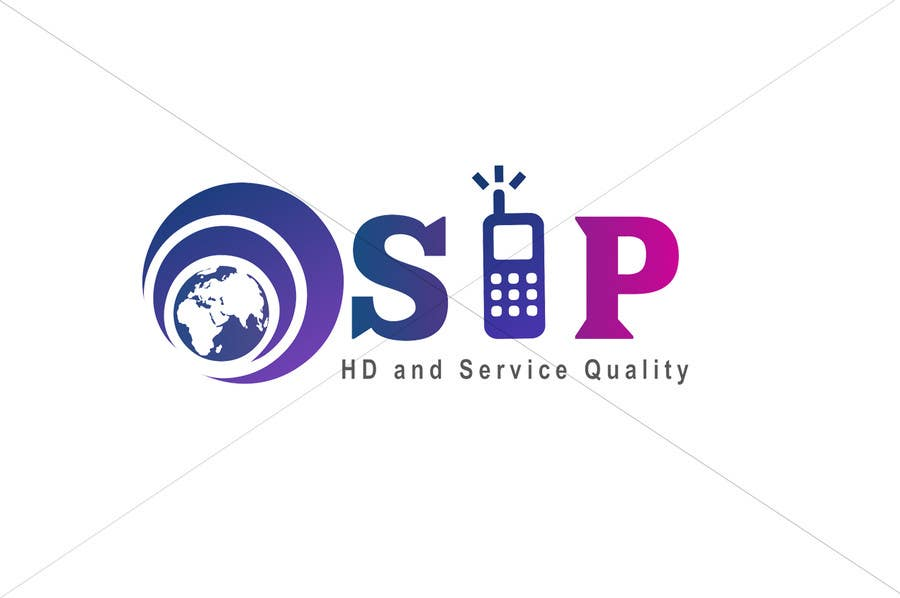 #2 for Design a Logo for Telecom Business by Kamran83