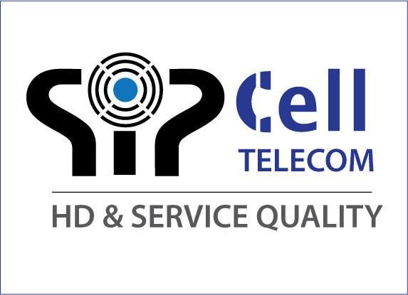 #55 for Design a Logo for Telecom Business by JosephMarinas