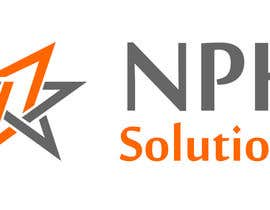 #85 for Design a Logo for NPH Solutions af nishu90