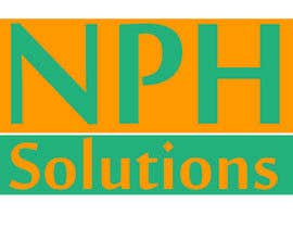 #90 for Design a Logo for NPH Solutions af nishu90