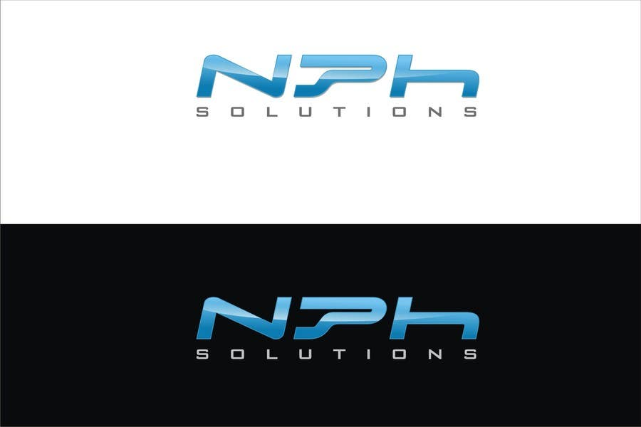 Penyertaan Peraduan #86 untuk Design a Logo for NPH Solutions