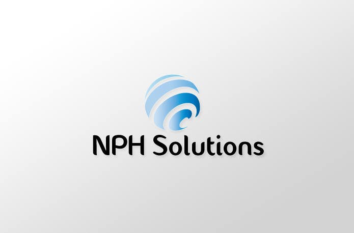 #79 for Design a Logo for NPH Solutions by sebbohh