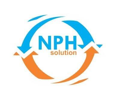 Penyertaan Peraduan #78 untuk Design a Logo for NPH Solutions