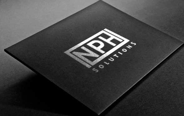 #64 for Design a Logo for NPH Solutions by weblocker