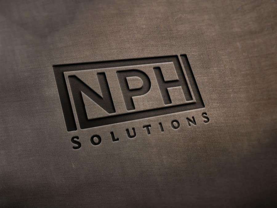 #75 for Design a Logo for NPH Solutions by weblocker