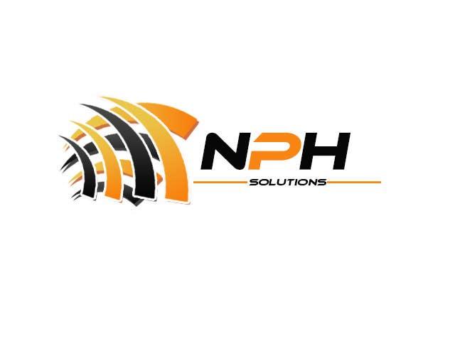 Penyertaan Peraduan #5 untuk Design a Logo for NPH Solutions
