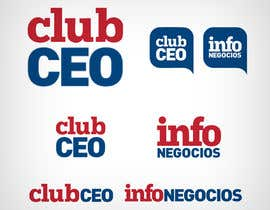 nº 10 pour Diseñar un logotipo for Club CEO par FacToraya