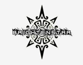 #33 for Brightenstar needs a logo! by djoleNINJA