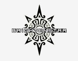 #35 for Brightenstar needs a logo! by djoleNINJA