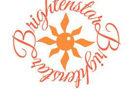 #25 for Brightenstar needs a logo! by Alinawannawork