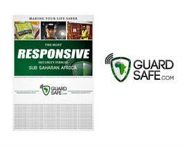 #5 cho I need some Graphic Design for www.guard-safe.com bởi entben12