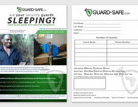 #33 cho I need some Graphic Design for www.guard-safe.com bởi entben12