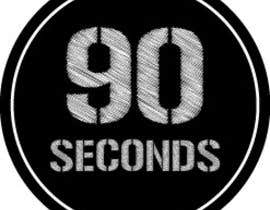 madwks tarafından Design a Fresh Logo for 90 Seconds için no 182