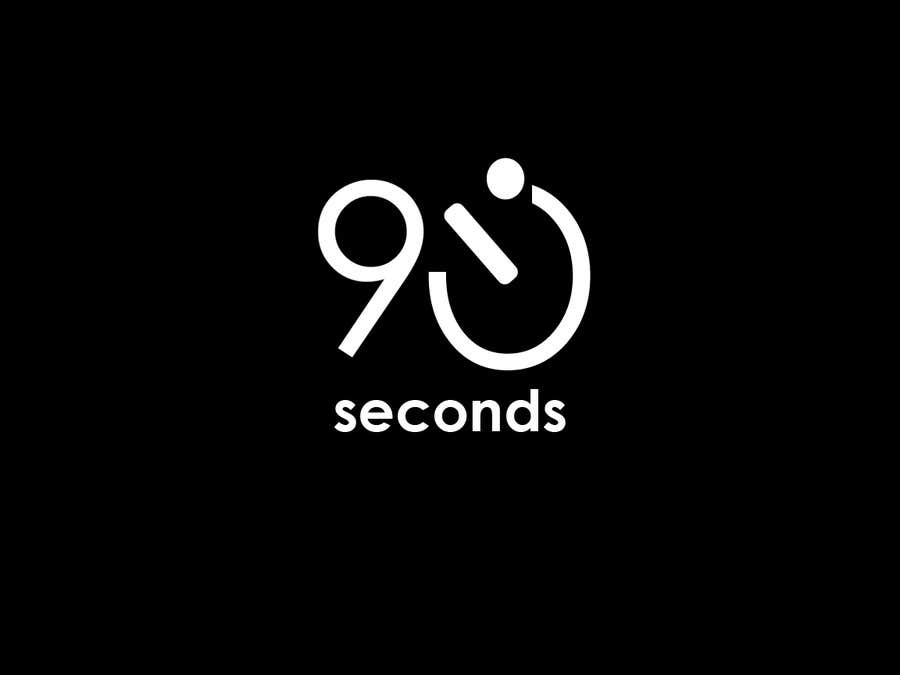 #179 for Design a Fresh Logo for 90 Seconds by Arreane21