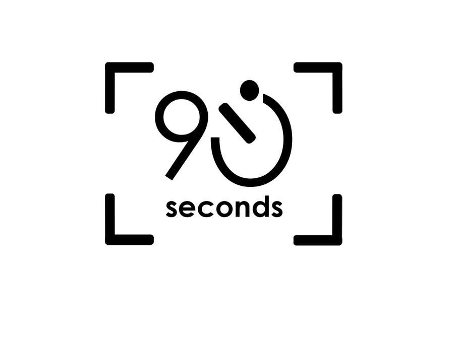 #222 for Design a Fresh Logo for 90 Seconds by Arreane21